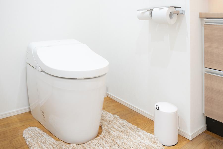 メイン画像:トイレ
